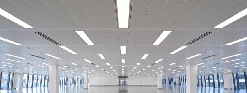 commertial lighting