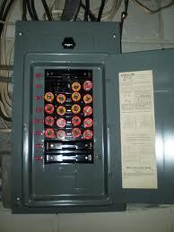 electrical panel upgrades in mississauga oakville kleinburg woodbrige rh effectiveelectrical ca Fuse Box Electrical Panels with an On Off Lever Electrical Breaker Panel Boxes