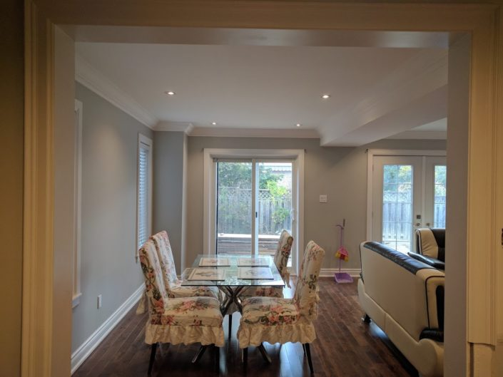 house addition electrical wiring in markham ontario