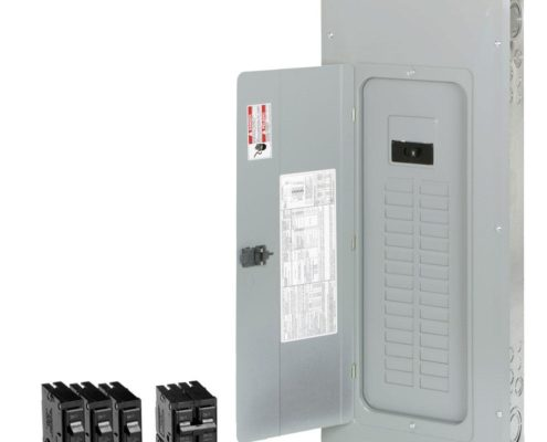 eaton electrical panel in misssissauga ontario