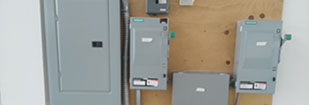 Electrical panel installation in misssissauga ontario