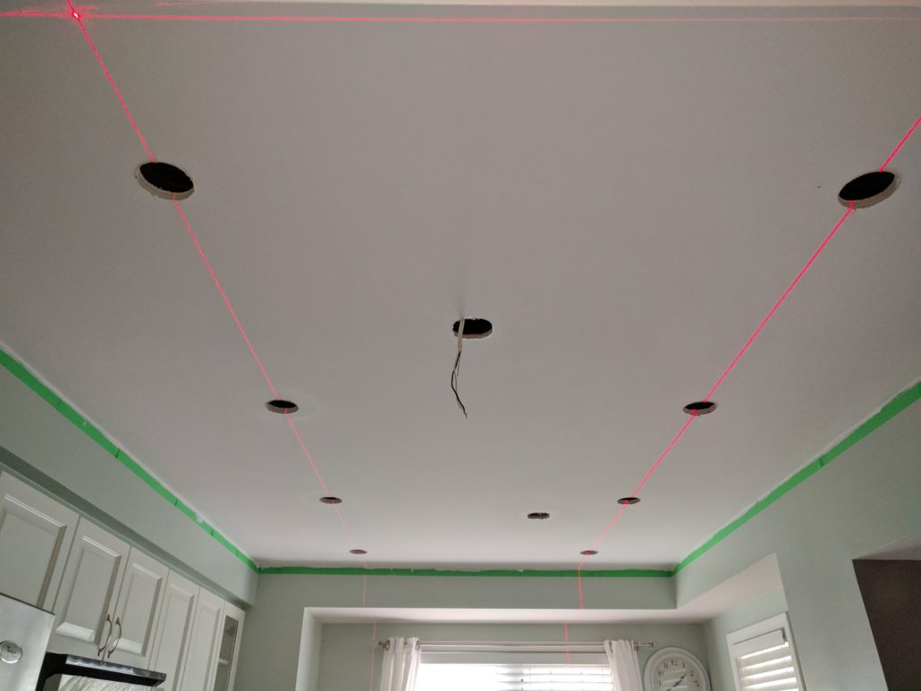 Pot light installations - Effective Electrical